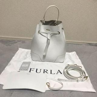 フルラ(Furla)の値下げ!FURLA  ステイシー バケツ型バッグ(ハンドバッグ)