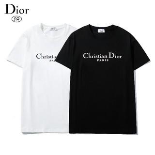 ディオール(Dior)のSS13 ディオール Dior tシャツ 男女兼用 2点セット(Tシャツ/カットソー(半袖/袖なし))