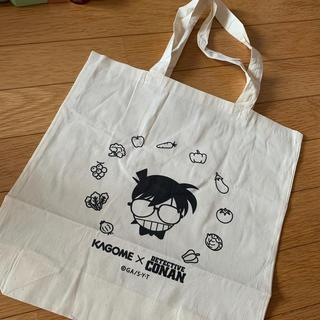 カゴメ(KAGOME)のコナン エコバッグ 非売品(エコバッグ)