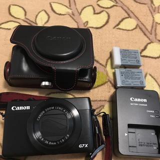 Canon - Canon Power Shot G7X キャノン パワーショット