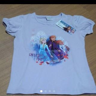 アナと雪の女王 - キッズ Tシャツ★アナ雪2★120
