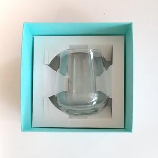 Tiffany & Co. - ティファニー グラス