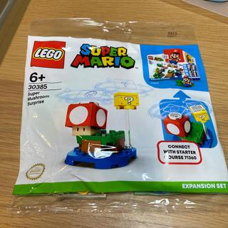 Lego - LEGO レゴ スーパーマリオ 30385