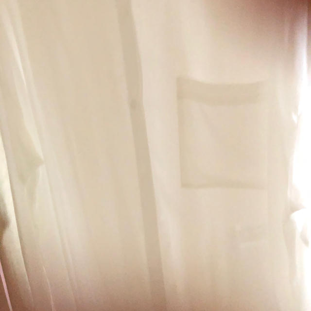 GU(ジーユー)のG Uシアーシャツ レディースのトップス(シャツ/ブラウス(長袖/七分))の商品写真
