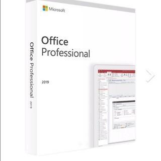 Microsoft - マイクロソフトオフィス2019