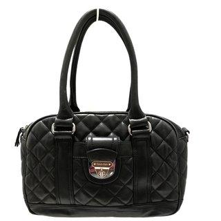 カルバンクライン(Calvin Klein)のカルバンクライン ハンドバッグ - 黒(ハンドバッグ)
