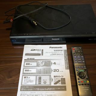 Panasonic - パナソニック ブルーレイ レコーダー DMR-BR570 panasonic