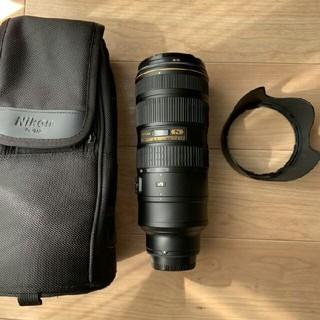 Nikon - Nikon 70-200mm f2.8 vr2
