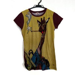 ポールスミス(Paul Smith)のポールスミス 半袖Tシャツ サイズM美品  -(Tシャツ(半袖/袖なし))