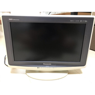Panasonic - Panasonic テレビ 17型