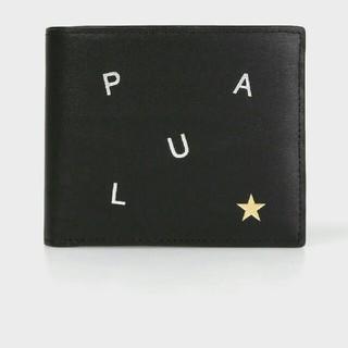 Paul Smith - 【新品・未使用】ポールスミス レターズ 2つ折り財布