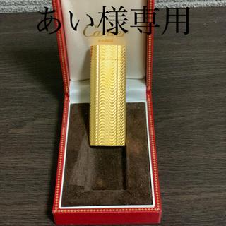 Cartier - カルティエガスライター