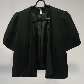 アパートバイローリーズ(apart by lowrys)のジャケット  ショートジャケット(テーラードジャケット)
