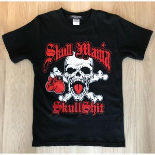 スカルシット(SKULL SHIT)のSKULL MANIA Tシャツ(Tシャツ(半袖/袖なし))