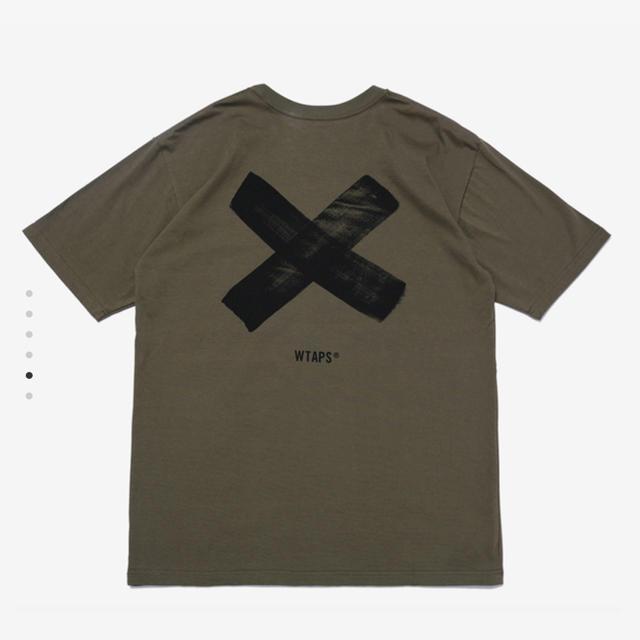 W)taps(ダブルタップス)のWTAPS MMXX  cross bone メンズのトップス(Tシャツ/カットソー(半袖/袖なし))の商品写真