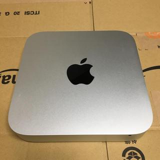Apple - Mac mini late 2012