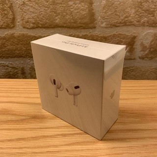 Apple - 新品 Apple AirPods Pro(エアポッド) MWP22J/A