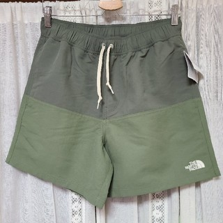 THE NORTH FACE - THE NORTH FACE・MUD SHORT(ショートパンツ)