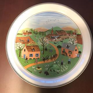 ビレロイ&ボッホ - ビレロイ&ボッホ 飾り皿