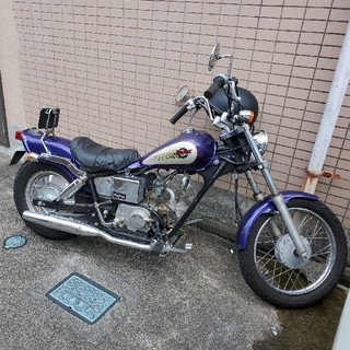 ホンダ - ジャズ 50cc