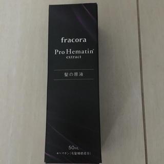 フラコラ - フラコラ・プロヘマチン原液50mL