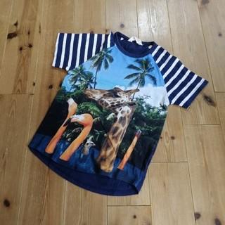 H&M - 〈122〉エイチアンドエム 半袖 Tシャツ