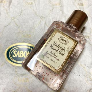 SABON - SABON  リフレッシュハンドジェル