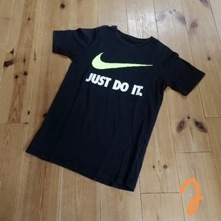 NIKE - 〈S/140〉ナイキ 半袖 Tシャツ