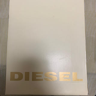 ディーゼル(DIESEL)のDIESEL ハイカットスニーカー(スニーカー)