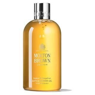 MOLTON BROWN - モルトンブラウン バス&シャワージェル(300ml) ベチバー&グレープフルーツ