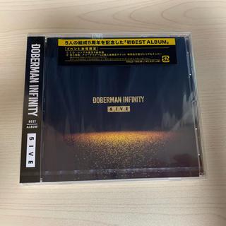 DOBERMAN INFINITY 会場限定盤(ポップス/ロック(邦楽))