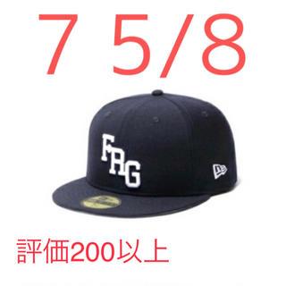 FRAGMENT - 59 FIFTY FRAGMENT DESIGN NEW ERA CAP