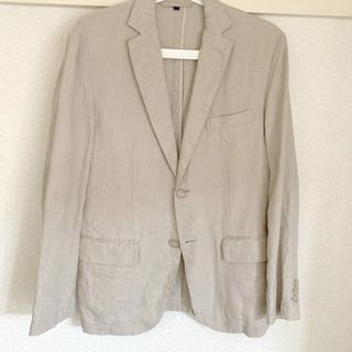 ムジルシリョウヒン(MUJI (無印良品))の無印良品 スーツ ジャケットSサイズ(テーラードジャケット)