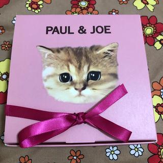 ポールアンドジョー(PAUL & JOE)のポールアンドジョー ラッピングボックス(ラッピング/包装)