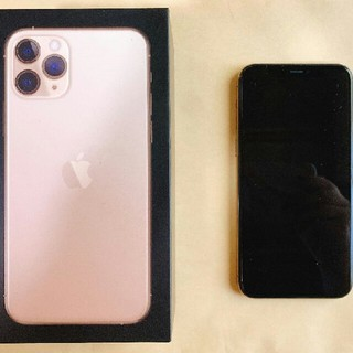 iPhone -  iPhone11 pro 256GB