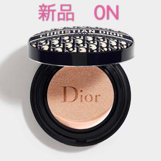 Dior - 新品 ディオールスキン フォーエヴァー クッション 限定品