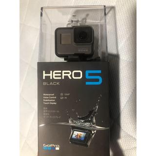 GoPro - GoPro HERO5 BLACK デュアルバッテリー チャージャー  セット
