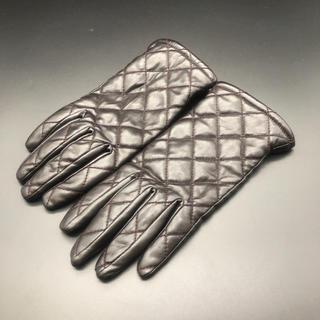 ユニクロ(UNIQLO)の即決 UNIQLO ユニクロ 手袋(手袋)
