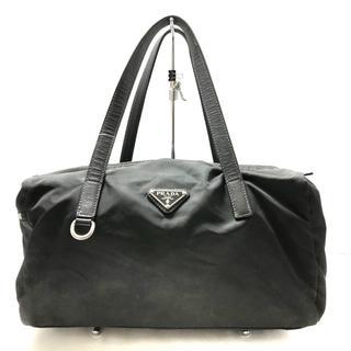 PRADA - PRADA(プラダ) ハンドバッグ - 黒