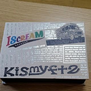 キスマイフットツー(Kis-My-Ft2)のキスマイ Kis-My-Ft2 Blu-ray(ミュージック)