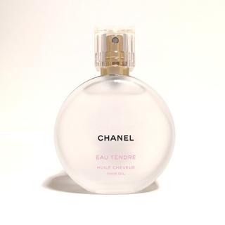 CHANEL - CHANEL★シャネル チャンス オータンドゥル ヘアオイル 35ml