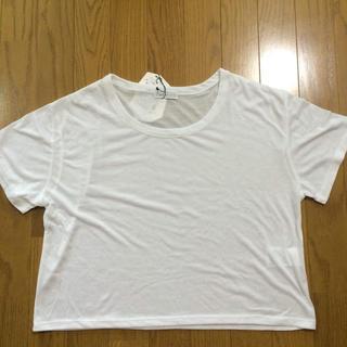 イーハイフンワールドギャラリー(E hyphen world gallery)のビックTシャツ(Tシャツ(半袖/袖なし))