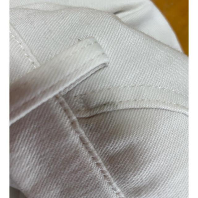 UNIQLO(ユニクロ)のユニクロパンツ レディースのパンツ(スキニーパンツ)の商品写真