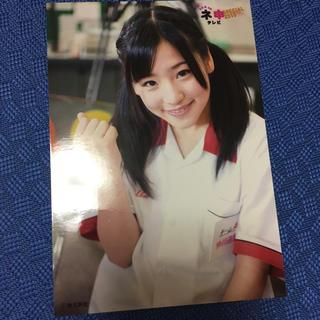 エーケービーフォーティーエイト(AKB48)のAKB48 仲川遥香 ネ申テレビ 生写真(アイドルグッズ)