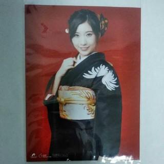 エーケービーフォーティーエイト(AKB48)の元AKB48 岩佐美咲 生写真(アイドルグッズ)