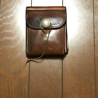 goro's - ゴローズ2つ折り財布