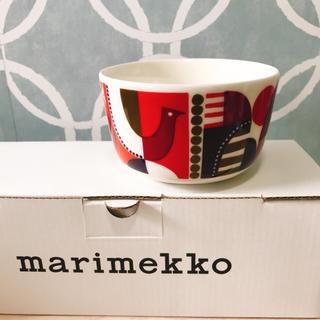 marimekko - マリメッコ タルビタリナ talvitarina ボウル