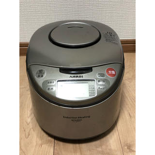 三菱 - 三菱 炊飯器 5.5合炊き