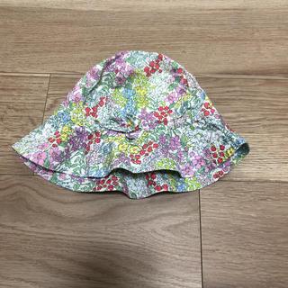 ベビーギャップ(babyGAP)のベビー帽子48cm(帽子)