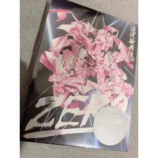 ジャニーズ(Johnny's)の新品未開封 滝沢歌舞伎 ZERO 初回生産限定盤 [ Snow Man ](舞台/ミュージカル)